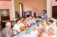 Zebranie stowarzyszenia