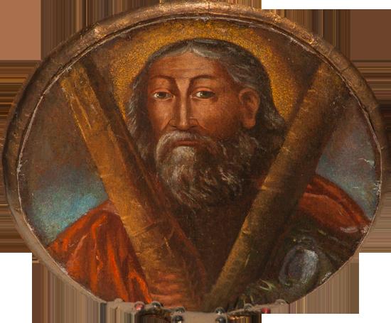 Andrzej Apostoł